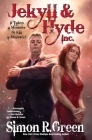 Jekyll & Hyde Inc. Cover Image