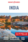 Insight Guides India (Travel Guide with Free Ebook) Cover Image