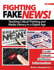 Fighting Fake News!: Teaching Critical Thinking and Media Literacy in a Digital Age Cover Image