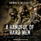 A Handful of Hard Men: The SAS and the Battle for Rhodesia Cover Image