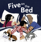 Five on the Bed Cover Image