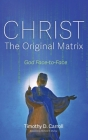 Christ-The Original Matrix Cover Image