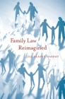 Family Law Reimagined Cover Image