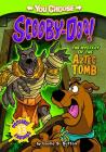 The Mystery of the Aztec Tomb (You Choose Stories: Scooby-Doo) Cover Image