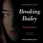 Breaking Bailey Lib/E Cover Image