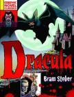 Dracula (Graphic Novel Classics) Cover Image