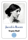 Jacob's Room: A Novel by Virginia Woolf Cover Image