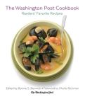 Washington Post Cookbook Cover Image