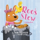 Roo's Stew-Coloring Book Cover Image