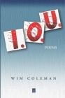 I.O.U.: Poems Cover Image