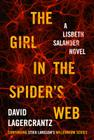 The Girl in the Spider's Web Cover Image