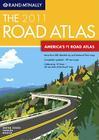 Rand McNally Road Atlas Cover Image