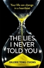 The Lies I Never Told You Cover Image