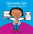 Optometrists and What They Do (Professions #13) Cover Image