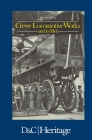 Crewe Locomotive Works and its Men Cover Image