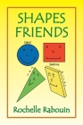 Shapes Friends Cover Image