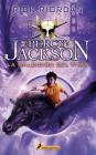 Percy Jackson 03. La Maldicion del Titan Cover Image