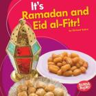 It's Ramadan and Eid Al-Fitr! Cover Image