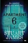 Apartment 6: a gripping psychological thriller full of twists Cover Image