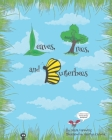Leaves, Trees, and Butterbees Cover Image