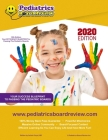 Pediatrics Board Review: Your EFFICIENCY BLUEPRINT to Passing the Pediatric Boards Cover Image