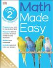 Math Made Easy: Second Grade Cover Image