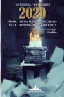Antología 2020. Ocho poetas hispanounidenses: Anthology 2020. Eight Hispanic American Poets (Bilingual edition) Cover Image