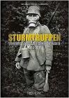 Sturmtruppen: Les Troupes d'Assaut de l'Armee Allemande 1914-1918 Cover Image