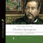 Gospel Focus of Charles Spurgeon (Long Line of Godly Men Profiles #2012) Cover Image