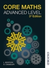 Core Maths Advanced Level 3rd Edition Cover Image