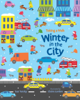 Winter in the City (Taking a Walk) Cover Image