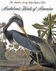 Audubon's Birds of America: The Audubon Society Baby Elephant Folio Cover Image
