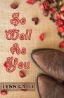 So Well As You Cover Image