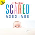 Scared: Asustado (My Feelings) Cover Image