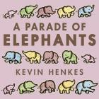 A Parade of Elephants Cover Image