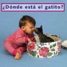 Donde Esta El Gatito? = Where's the Kitten? (Peek-A-Boo) Cover Image