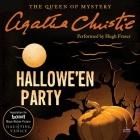 Hallowe'en Party: A Hercule Poirot Mystery (Hercule Poirot Mysteries (Audio) #1969) Cover Image