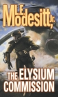 The Elysium Commission Cover Image