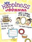 My Happiness Journal Cover Image