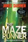Maze Runner (Maze Runner Trilogy #1) Cover Image