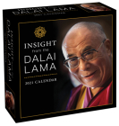 Insight from the Dalai Lama 2021 Day-to-Day Calendar Cover Image