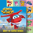 Super Wings: Meet the Super Wings Cover Image