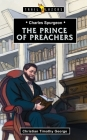Charles Spurgeon: Prince of Preachers (Trail Blazers) Cover Image