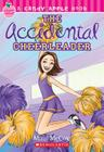 Candy Apple #1: The Accidental Cheerleader Cover Image