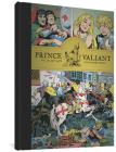 Prince Valiant Vol. 21: 1977-1978 Cover Image