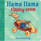 Llama Llama Zippity-Zoom Cover Image