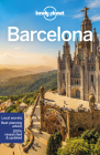 Lonely Planet Barcelona (City Guide) Cover Image