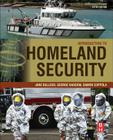 Introduction to Homeland Security: Principles of All-Hazards Risk Management Cover Image