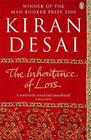 Inheritance of Loss Cover Image