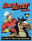 Gene Autry Comics #2 Cover Image